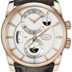 Ремонт часов Parmigiani Fleurier PFC231-1002400-HA1241 Tonda Hemispheres в мастерской на Неглинной