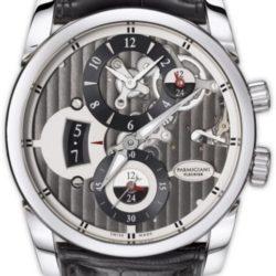 Ремонт часов Parmigiani Fleurier PFC231-1200300-HA1441 Tonda Hemispheres в мастерской на Неглинной