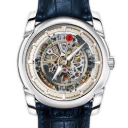 Ремонт часов Parmigiani Fleurier PFC232-1200700-HA3141 Tonda Skeleton в мастерской на Неглинной