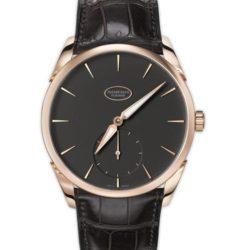 Ремонт часов Parmigiani Fleurier PFC267-1000300 HA144 Tonda 1950 в мастерской на Неглинной