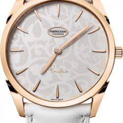 Ремонт часов Parmigiani Fleurier PFC267-1002402-HC2421 TondaLadies Pomellato в мастерской на Неглинной