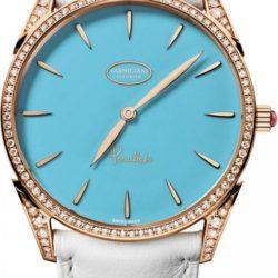 Ремонт часов Parmigiani Fleurier PFC267-1035500-HC2421 TondaLadies Pomellato в мастерской на Неглинной