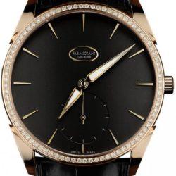 Ремонт часов Parmigiani Fleurier PFC267-1060300-HA1421 TondaLadies 1950 Set в мастерской на Неглинной