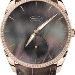 Ремонт часов Parmigiani Fleurier PFC267-1063800-HA2721 TondaLadies 1950 Set в мастерской на Неглинной