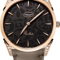 Ремонт часов Parmigiani Fleurier PFC267-1070300-HC6121 TondaLadies Pomellato в мастерской на Неглинной