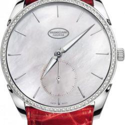 Ремонт часов Parmigiani Fleurier PFC267-1263300-HA2141 TondaLadies 1950 Set в мастерской на Неглинной