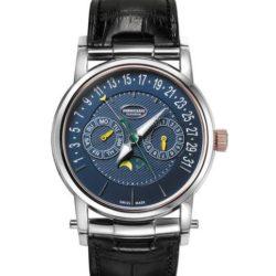 Ремонт часов Parmigiani Fleurier PFC272-1002500 Transforma CBF в мастерской на Неглинной