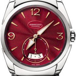 Ремонт часов Parmigiani Fleurier PFC273-0000900-B00002 TondaLadies Metropolitaine в мастерской на Неглинной