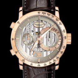 Ремонт часов Parmigiani Fleurier PFC329-1000100-HA1241 Bugatti Atalante в мастерской на Неглинной