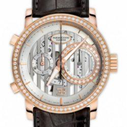 Ремонт часов Parmigiani Fleurier PFC329-1060700-HA1242 Bugatti Atalante в мастерской на Неглинной