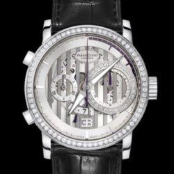 Ремонт часов Parmigiani Fleurier PFC329-1260700-HA1442 Bugatti Atalante в мастерской на Неглинной