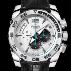 Ремонт часов Parmigiani Fleurier PFC504-2510100-HA1442 Pershing 115 в мастерской на Неглинной