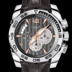 Ремонт часов Parmigiani Fleurier PFC504-2510200-HA1242 Pershing 115 в мастерской на Неглинной