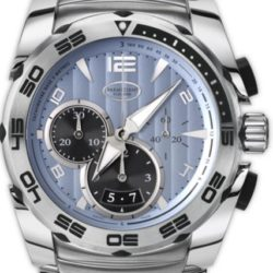 Ремонт часов Parmigiani Fleurier PFC528-0010500-B00102 Pershing 005 в мастерской на Неглинной