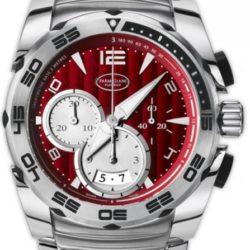 Ремонт часов Parmigiani Fleurier PFC528-0010901-B00102 Pershing 005 в мастерской на Неглинной