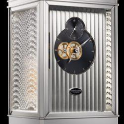 Ремонт часов Parmigiani Fleurier PFC677-5000600 Bugatti 15 Days в мастерской на Неглинной