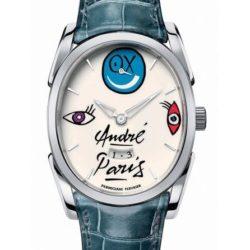Ремонт часов Parmigiani Fleurier PFC701-0002400 HA2841 Ovale Andre в мастерской на Неглинной
