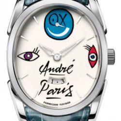 Ремонт часов Parmigiani Fleurier PFC701-0002400-HA2841 Ovale Ovale Hebdomadaire в мастерской на Неглинной