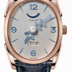 Ремонт часов Parmigiani Fleurier PFC775-1000100-HA3131 Ovale Pantographe в мастерской на Неглинной
