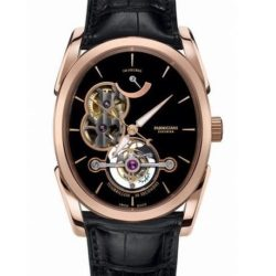 Ремонт часов Parmigiani Fleurier PFH150-1001400 HA1441RHD Ovale Tourbillon 1 в мастерской на Неглинной