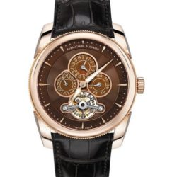 Ремонт часов Parmigiani Fleurier PFH266-1001200-HA1241 Torik Tecnica Minos в мастерской на Неглинной