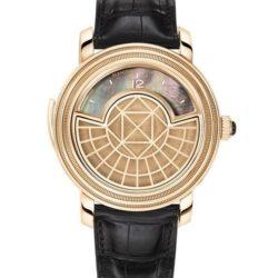 Ремонт часов Parmigiani Fleurier PFH276-1003801-HA1441 Torik Capitole Wave в мастерской на Неглинной