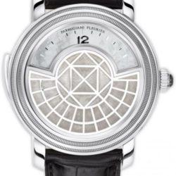 Ремонт часов Parmigiani Fleurier PFH276-1203300-HA1441 Torik Capitole в мастерской на Неглинной