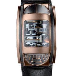 Ремонт часов Parmigiani Fleurier PFH340-1012700-HC3042 Bugatti Type 370 Mythe в мастерской на Неглинной