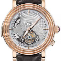 Ремонт часов Parmigiani Fleurier PFH412-1000100-HA1241 Torik Westminster в мастерской на Неглинной