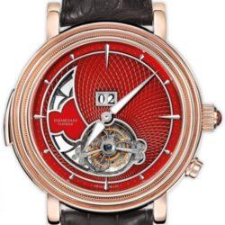 Ремонт часов Parmigiani Fleurier PFH412-1001500-HA1241 Torik Westminster в мастерской на Неглинной