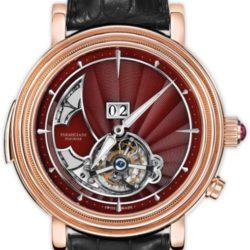 Ремонт часов Parmigiani Fleurier PFH412-1007001-HA1441 Torik Westminster в мастерской на Неглинной
