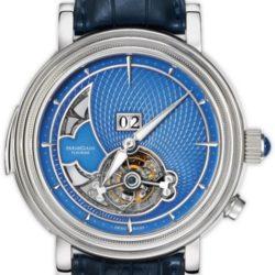 Ремонт часов Parmigiani Fleurier PFH412-2002500-HA3141 Torik Westminster в мастерской на Неглинной