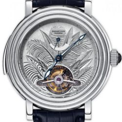Ремонт часов Parmigiani Fleurier PFH434-2005300-HA3141 Torik Tecnica Samba в мастерской на Неглинной