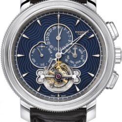 Ремонт часов Parmigiani Fleurier PFH435-1200600-HA1441 Torik Chrono в мастерской на Неглинной