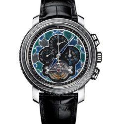 Ремонт часов Parmigiani Fleurier PFH435-1207000-HA1441 Torik Tecnica Palme в мастерской на Неглинной