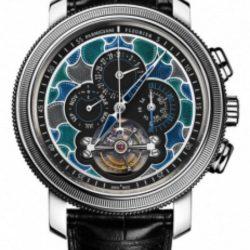 Ремонт часов Parmigiani Fleurier PFH435-1207000 Torik Chrono в мастерской на Неглинной