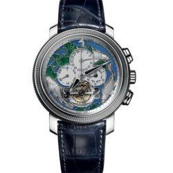 Ремонт часов Parmigiani Fleurier PFH435-1207001-HA3141 Torik Tecnica Capre в мастерской на Неглинной