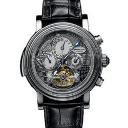 Ремонт часов Parmigiani Fleurier PFH435-2005303-IA1441 Torik Tecnica Saint-Basile в мастерской на Неглинной