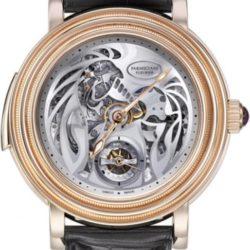 Ремонт часов Parmigiani Fleurier PFH437-1000100-HA1441 Torik Quaestor в мастерской на Неглинной