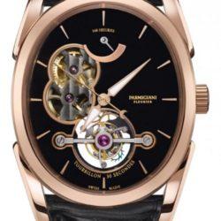 Ремонт часов Parmigiani Fleurier PFH750-1003800-HA1441 Ovale Ovale Tourbillon в мастерской на Неглинной
