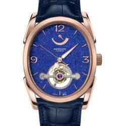 Ремонт часов Parmigiani Fleurier PFH750-1007000-HA3141 Ovale Tourbillon Lapis Lazuli в мастерской на Неглинной