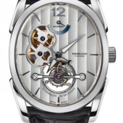 Ремонт часов Parmigiani Fleurier PFH750-1204800-HA1441 Ovale Ovale Tourbillon в мастерской на Неглинной