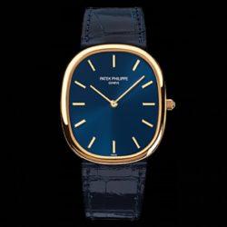 Ремонт часов Patek Philippe 3738/100J-012 Golden Ellipse Yellow Gold - Men Golden Ellipse в мастерской на Неглинной
