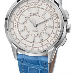 Ремонт часов Patek Philippe 4675G-001 Complications 175th Commemorative Watches 4675 Multi-Scale Chronograph Limited Edition в мастерской на Неглинной
