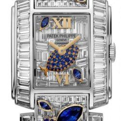 Ремонт часов Patek Philippe 4909/110 Twenty~4® Twenty-4® в мастерской на Неглинной