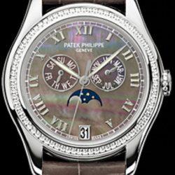 Ремонт часов Patek Philippe 4936G-001 Complications White Gold в мастерской на Неглинной