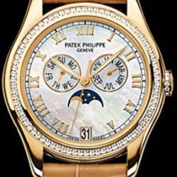Ремонт часов Patek Philippe 4936J-001 Complications Yellow Gold в мастерской на Неглинной