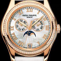 Ремонт часов Patek Philippe 4936R-001 Complications Rose Gold в мастерской на Неглинной
