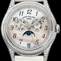Ремонт часов Patek Philippe 4937G-001 Complications White Gold в мастерской на Неглинной