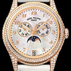 Ремонт часов Patek Philippe 4937R-001 Complications Rose Gold в мастерской на Неглинной